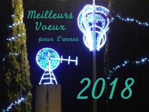Voeux AIPES 2018